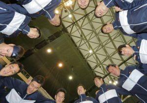 第33回日本テニスリーグ 2ndステージ