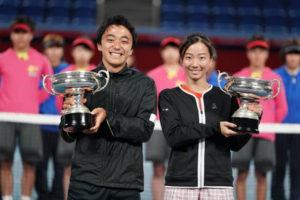 三菱 全日本テニス選手権 94th
