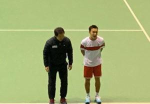 第34回テニス日本リーグ2019